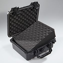 Gurkha Black Tactical Cases