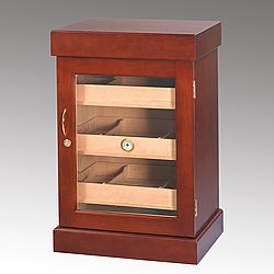 Mini Cigar Tower Humidor