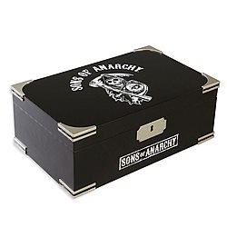 Sons of Anarchy Humidor