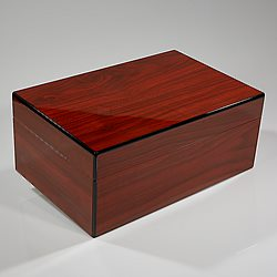 Craftsman's Bench Executive Taj Majal Humidor