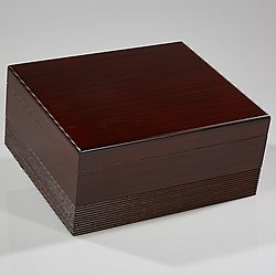 Craftsman's Bench Maywood Humidor