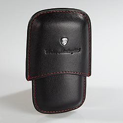 Lamborghini Leather Case