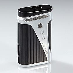 Lotus Sable Double Torch Lighter