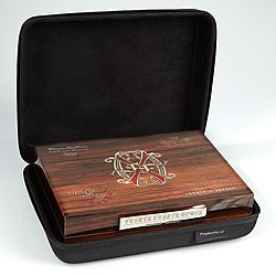 Fuente Opus X 20th Anniversary Travel Humidor