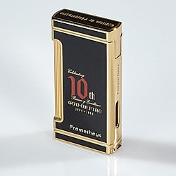 God of Fire Ultimo X 10th Anniversary Lighter