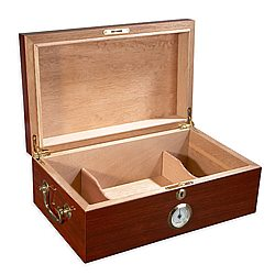 Southport Medium Humidor Cherry