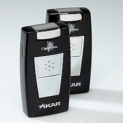 Xikar Inpress CIGAR.com Lighter Combo