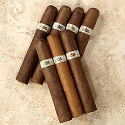 Cuban Honeys Robusto Collection