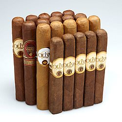 Oliva Top-Twenty Sampler