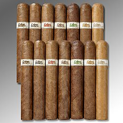Cuban Honeys Introductory Sampler