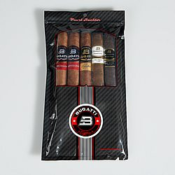 Bugatti Humidified Drive Five Pack