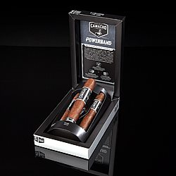 Camacho Powerband Sampler