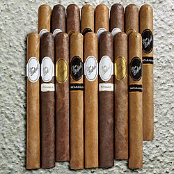 Don Rafael Churchill Flight Sampler II