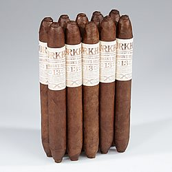 Gurkha Chairman's Select Churchill