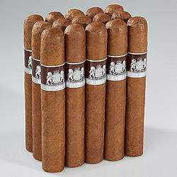 Dunhill Signed Range Double Robusto