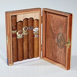 Padron Top-Shelf Collection Natural