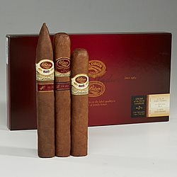 Padron Cigar of the Year Sampler
