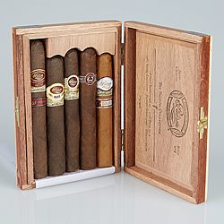 Padron Top-Shelf Collection Maduro