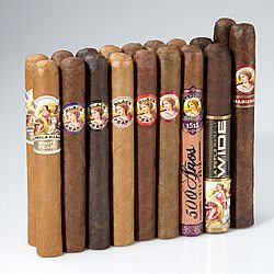 La Perla Habana Anthology Sampler