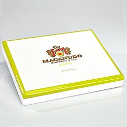 Macanudo 10ct Travel Humidor
