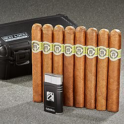 Macanudo Travel Set
