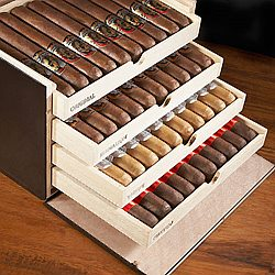 Man O' War War Chest Sampler
