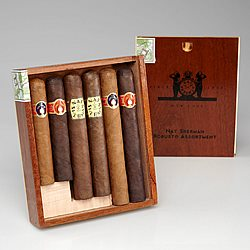 Nat Sherman Robusto Assortment