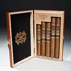 Arturo Fuente OpusX Lost City Assortment