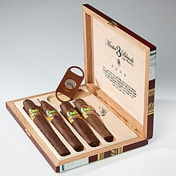 Oliva Master Blend III Assortment