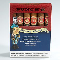Punch Value Pack 2016