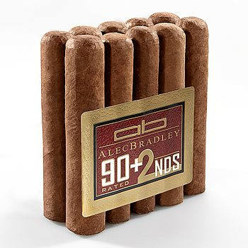 Search Images - Alec Bradley 90+ Rated 2nds Cigars