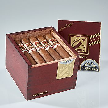 "Search Images - CIGAR.com Signature Habano Robusto (5.0""x56) Pack of 10"