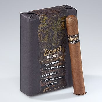 Search Images - Diesel Uncut Cigars