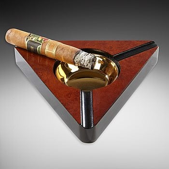 Search Images - Biarritz Triangle Ashtray