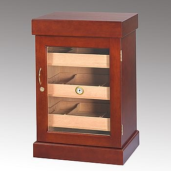 Search Images - Mini Cigar Tower Humidor  1000 Cigar Capacity