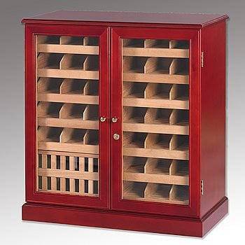 Search Images - Monarch Cabinet Humidor 3000  1500 Cigar Capacity