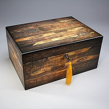 Search Images - Adirondack Humidor  100 Cigar Capacity