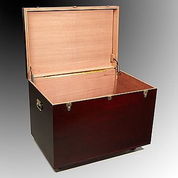 Search Images - The Escalade Trunk Humidor  5000 Cigar Capacity