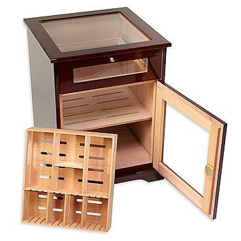 Search Images - Galleria Cabinet Humidor  600 Cigar Capacity
