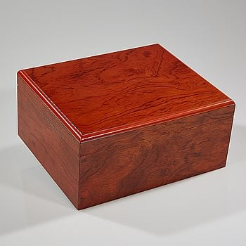 Search Images - Craftsman's Bench Champion Humidor  65 Cigar Capacity