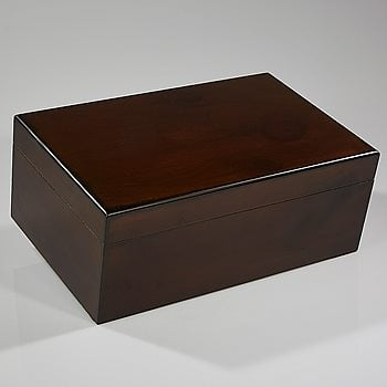 Search Images - Craftsman's Bench Laredo Humidor  90 Cigar Capacity