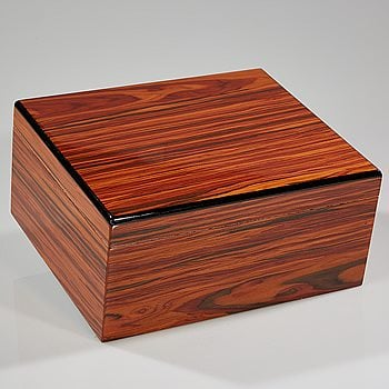 Search Images - Craftsman's Bench Saxon Humidor  65 Cigar Capacity
