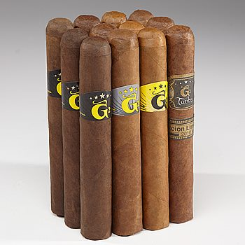 Search Images - Graycliff 'G2' Introductory Collection  12 Cigars