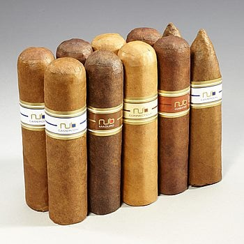 Search Images - Nub by Oliva Top-Ten Sampler  10 Cigars