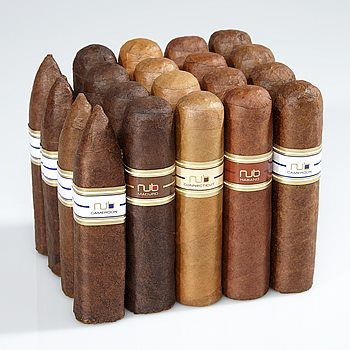 Search Images - Best of Nub Collection  20 Cigars