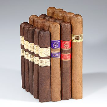 Search Images - Rocky Patel Portfolio Sampler  20 Cigars