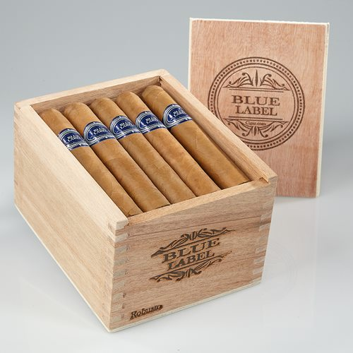 CIGAR.com Blue Label Cigars