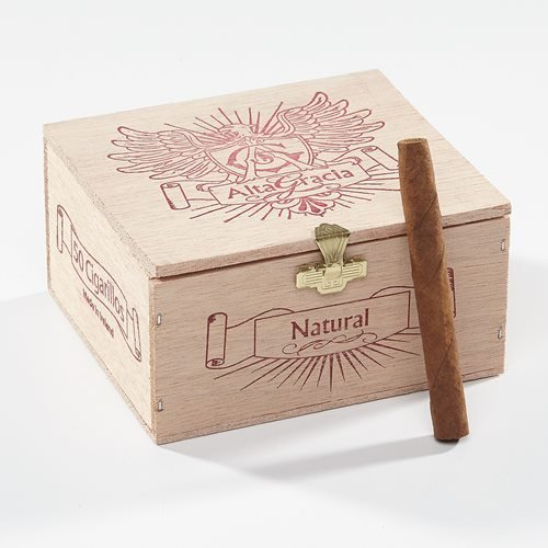 Alta Gracia Cigars