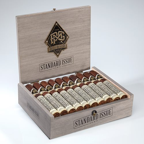 Camacho B.G. Meyer Standard Issue Cigars