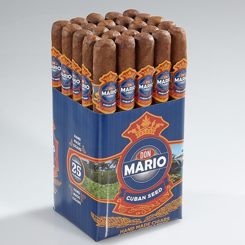 Don Mario Cigars